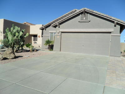 Gold Canyon Rental For Rent: 10308 E Meandering Trail Lane
