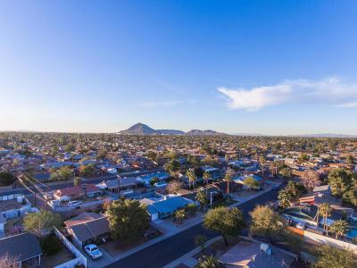 Scottsdale AZ Single Family Home For Sale: $329,777