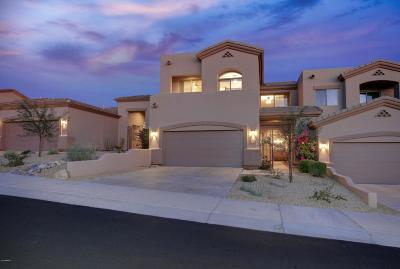 Fountain Hills Condo/Townhouse For Sale: 14960 E Desert Willow Drive #2