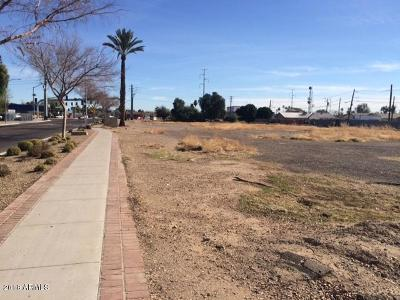 Glendale Residential Lots & Land For Sale: 6129 W Myrtle Avenue