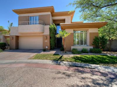 Phoenix Single Family Home For Sale: 6413 N 30th Place