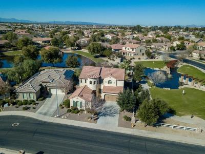 Old Stone Ranch Single Family Home For Sale: 4158 S White Drive