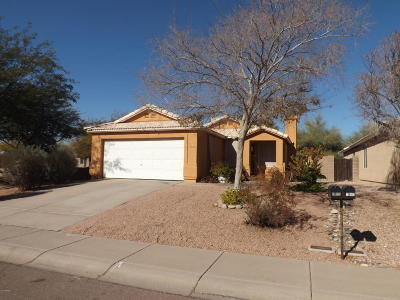 Apache Junction Single Family Home For Sale: 2158 W 21st Avenue