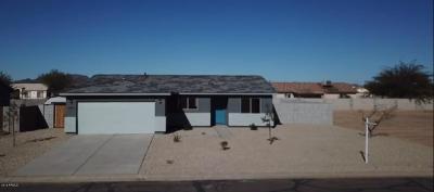 Arizona City Single Family Home For Sale: 11404 W Loma Vista Drive