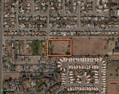 Chandler Residential Lots & Land For Sale: 699 E Commonwealth Avenue