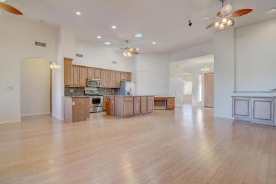 Phoenix Single Family Home For Sale: 39006 N 11th Avenue