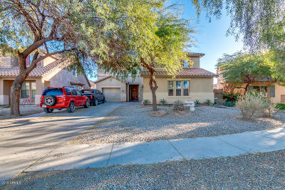 Tolleson Single Family Home For Sale: 9019 W Superior Avenue