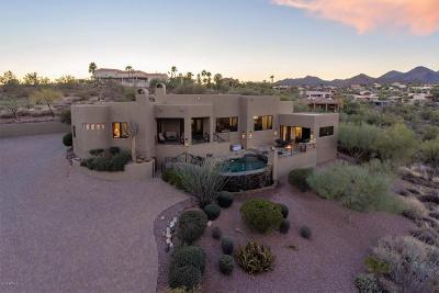 Single Family Home For Sale: 12558 N Fountain Hills Boulevard
