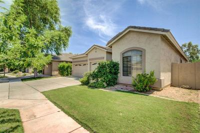Phoenix Single Family Home CCBS (Contract Contingent on B: 2503 E Fremont Road