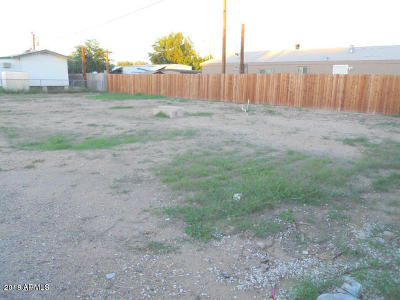 Peoria Residential Lots & Land For Sale: 10255 N 90th Drive