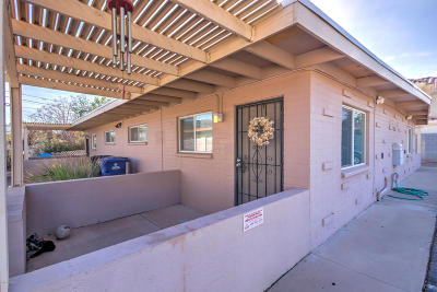 Tempe Multi Family Home For Sale: 1405 Newberry Lane