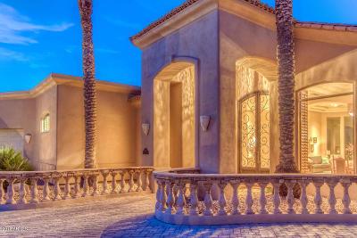 Phoenix Single Family Home For Sale: 426 E Windmere Drive
