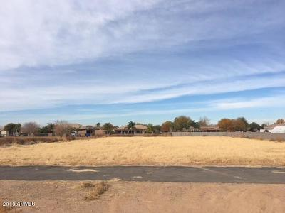 Gilbert Residential Lots & Land For Sale: 1740 E Powell Way
