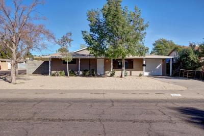 Phoenix Single Family Home For Sale: 1544 W Roma Avenue