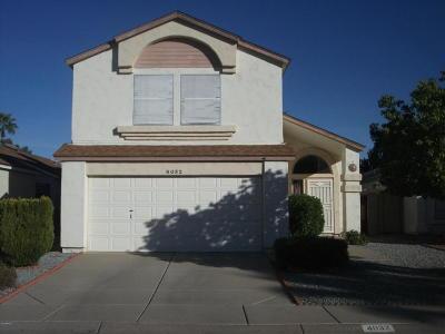 Glendale AZ Single Family Home For Sale: $229,000