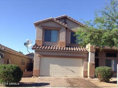 Tolleson Rental For Rent: 8746 W Heber Road