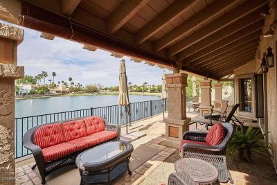 Scottsdale Patio For Sale: 8426 N 84th Street
