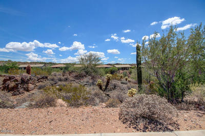 Scottsdale Residential Lots & Land For Sale: 14497 E Corrine Drive