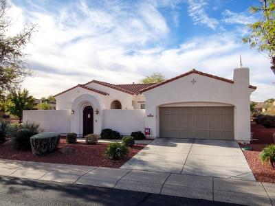 Sun City West Single Family Home For Sale: 13403 W Cabrillo Drive