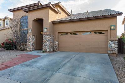 Phoenix Single Family Home For Sale: 4115 E Prickly Pear Trail