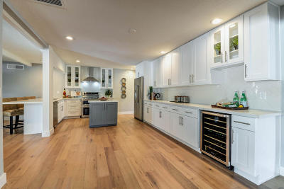 Phoenix Single Family Home For Sale: 224 W Pine Valley Drive