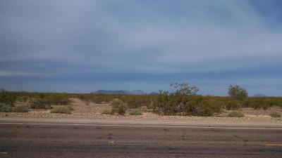 Tonopah Residential Lots & Land For Sale: S 339th Avenue