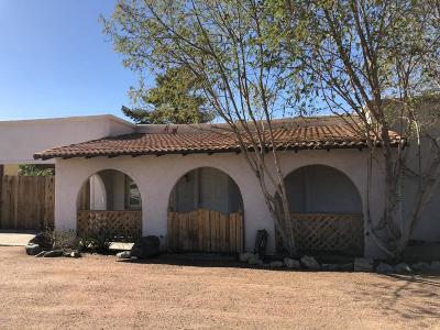 Ahwatukee, Apache Junction, Cave Creek, Chandler, Fountain Hills, Gilbert, Mesa, Queen Creek, San Tan Valley, Scottsdale, Sun Lakes, Tempe Single Family Home For Sale: 126 N Stapley Drive