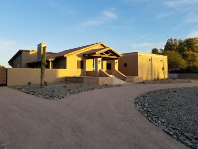 Apache Junction, Chandler, Gilbert, Mesa, Queen Creek, San Tan Valley Single Family Home For Sale: 23805 S 148th Street