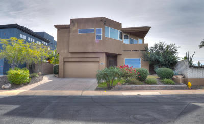Mesa Single Family Home For Sale: 1451 N Shill Drive