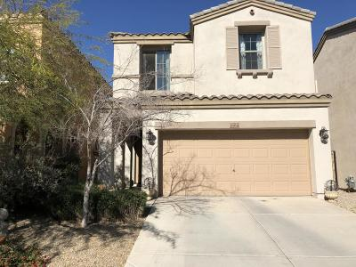 Phoenix Single Family Home For Sale: 1664 W Satinwood Drive