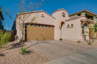 Phoenix Single Family Home For Sale: 4634 E Casitas Del Rio Drive