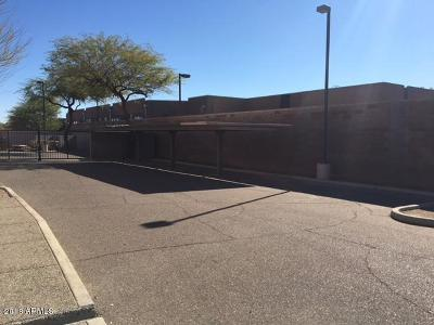Tempe Commercial Lease For Lease: 131 W Julie Drive