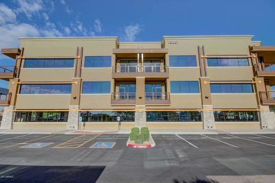 Commercial For Sale: 15331 W Bell Road #312