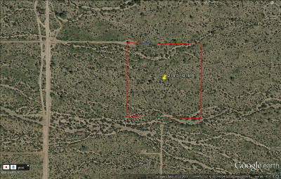 Scottsdale Residential Lots & Land For Sale: 28808 N 165th Place