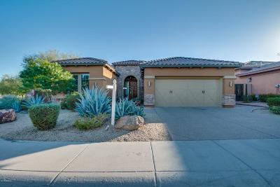 Phoenix Single Family Home For Sale: 3623 E Tina Drive