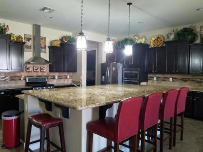 Queen Creek Single Family Home CCBS (Contract Contingent on B: 21144 E Sunset Drive