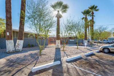 Phoenix Multi Family Home For Sale: 1803 31st Place
