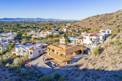 Phoenix Single Family Home For Sale: 3800 E Lincoln Drive #53