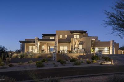 Single Family Home For Sale: 9290 E Thompson Peak Parkway #428