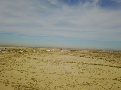 Casa Grande Residential Lots & Land For Sale: Hanna Road