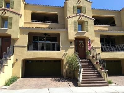 Chandler Condo/Townhouse For Sale: 7096 W Ivanhoe Street