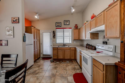 Single Family Home For Sale: 77 S Tercera Place