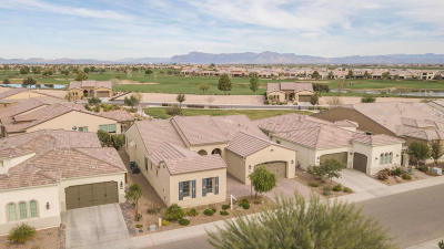 Encanterra, Encanterra Country Club, Encanterra Golf And Country Club, Encanterra(R) A Trilogy(R) Resort Community, Encanterra(R) A Trilogy(R) Resort Community., Encanterra(R), A Trilogy(R) Resort Community Single Family Home For Sale: 1302 E Corsia Lane