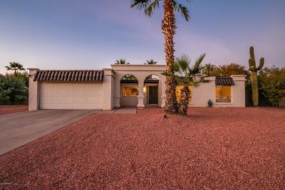Scottsdale Single Family Home For Sale: 4820 E Sunnyside Drive