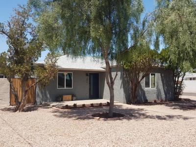 Phoenix Single Family Home For Sale: 3846 N 14th Avenue