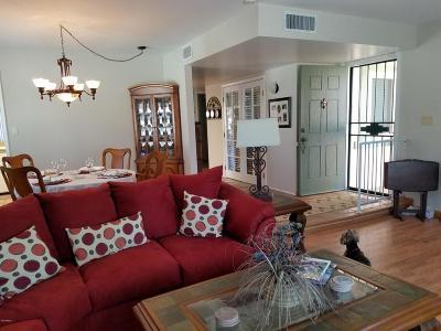 Phoenix Single Family Home For Sale: 11211 S Shoshoni Drive