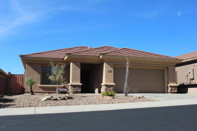 Phoenix Single Family Home For Sale: 41412 N Bent Creek Way