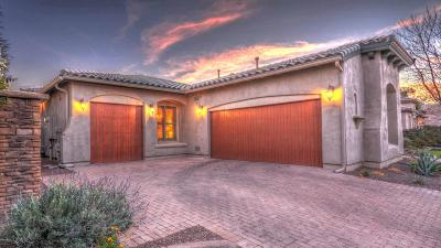 Tempe Single Family Home For Sale: 469 E Sunburst Lane