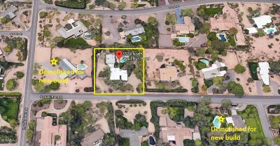 Paradise Valley Residential Lots & Land For Sale: 5524 N Quail Run Road