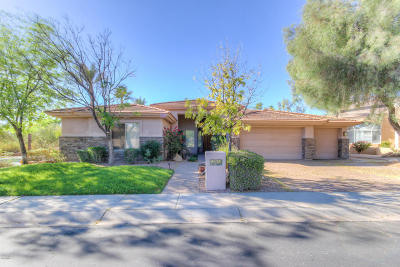 Scottsdale Single Family Home For Sale: 9612 N 117th Way